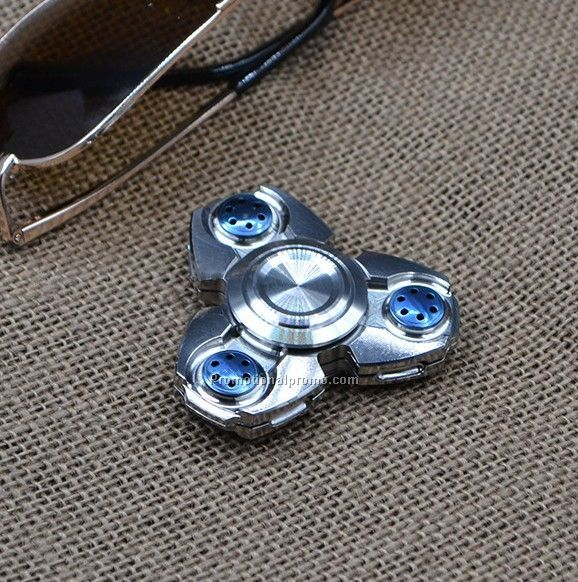 Top Sale ckf Fidget Spinner with 606 Bearing