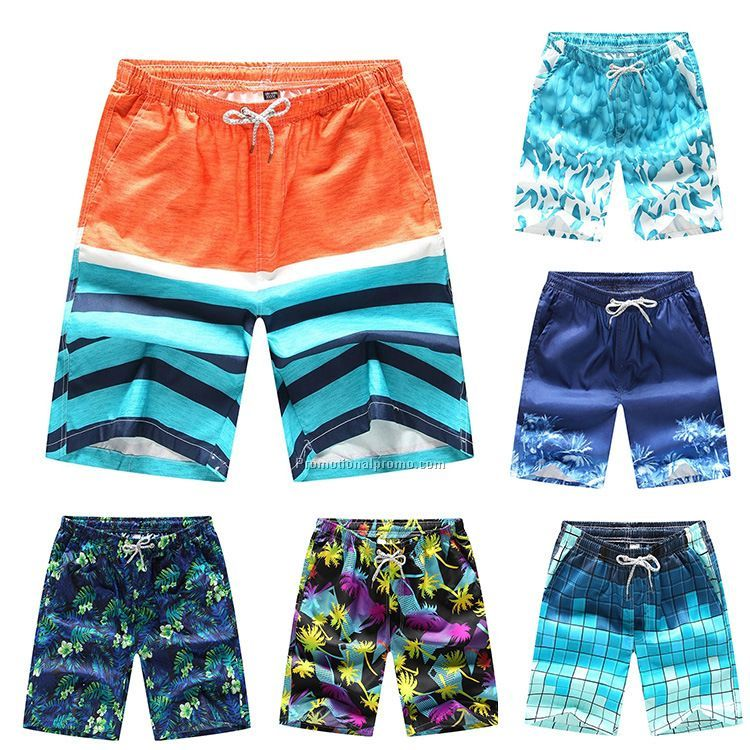 Beach trousers for men