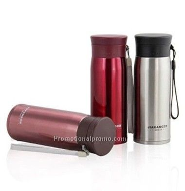 stainless steel stealth - 16 oz tumbler