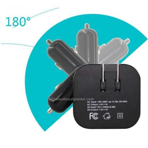 New style mini car charger, car cigarette lighter,, car power adapter