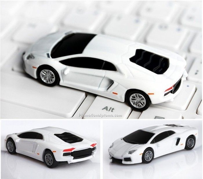 Creative car shape USB flash driver