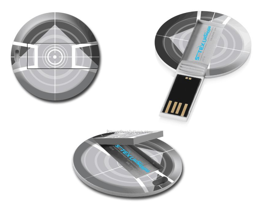 Customized 3D PVC USB flash drive,Card USB Drives