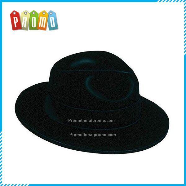 9736c2f0f81aa Plastic Gentry Fedora Hats China Wholesale