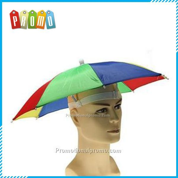 MSF Head Umbrella