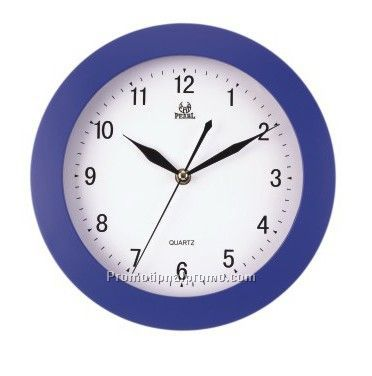 ABS 10'' Wall Clock