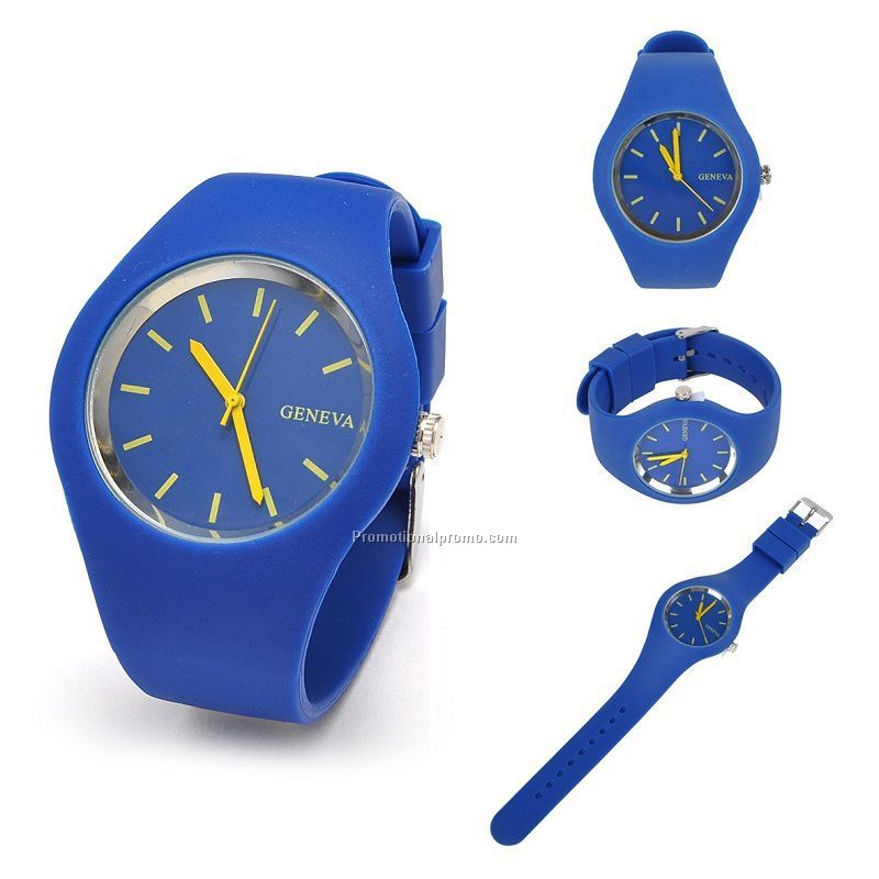 Hot Sale Silicone Watch