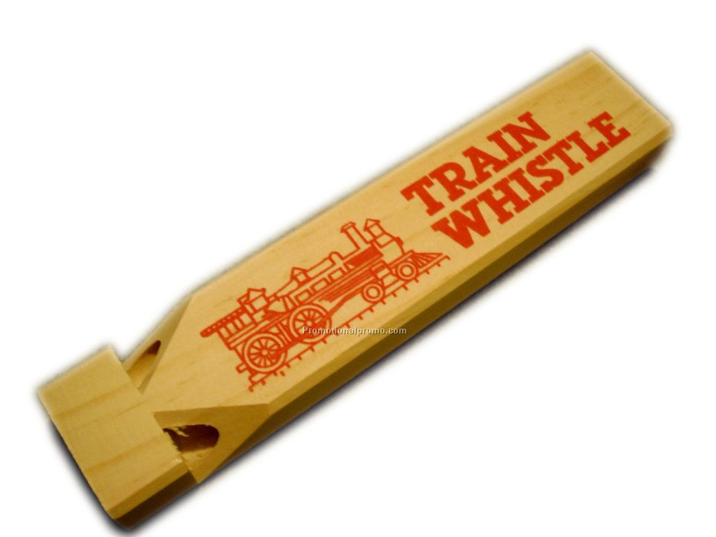 Wooden Train Whistle China Wholesale| #WTW1011192