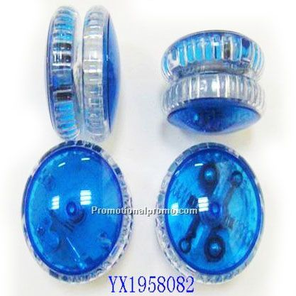 plastic flashing yoyo