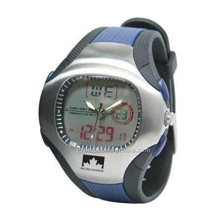 CARISSA ANA-DIGITAL WATCH Unisex