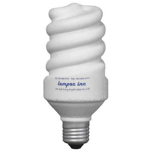ENERGY SAVER LIGHTBULB