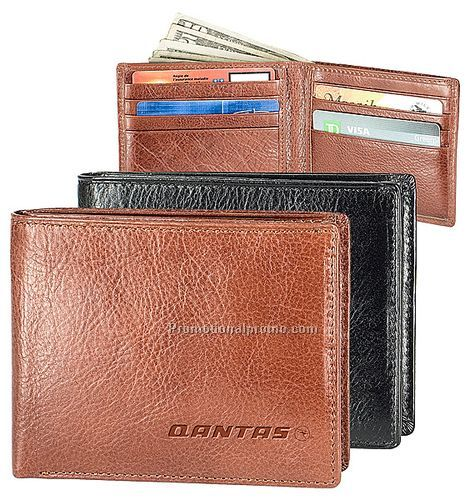 The Marquis - Leather wallet