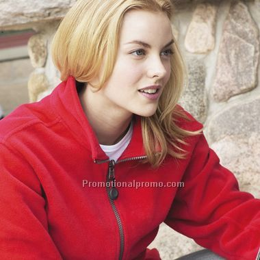 Women's Interactive Polar Fleece Jacket