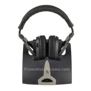 900MHz Wireless Stereo Headphones