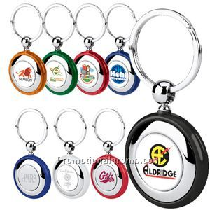 Acrylic Circle Color Key Tag China Wholesale 8b2f77bcf2e5