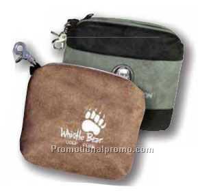 Clubhouse - Valuables Bag Two-Tone
