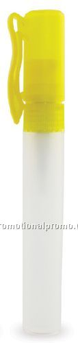 Pocket Sprayer39200With clip cap - Yellow