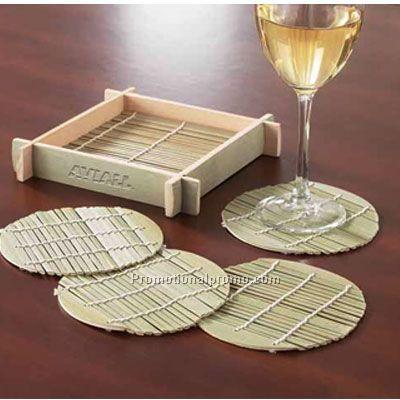 Set Of 6 Square Coasters China Wholesale Chs145410
