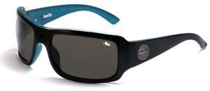 Slap - Black Turquoise Frame with TNS Lens