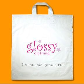 Plastic shopping bags China Wholesale