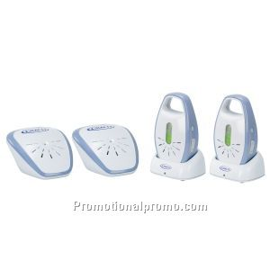 imonitor multi child digital baby monitor