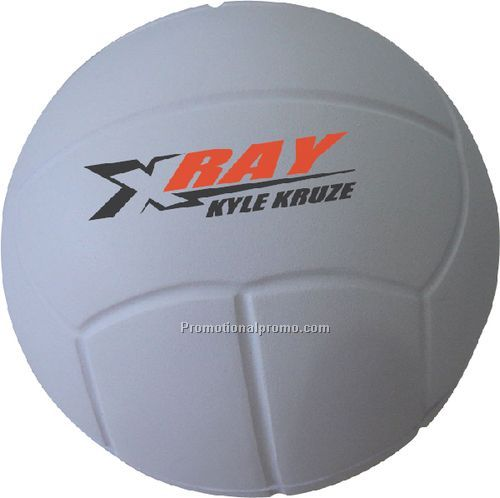 "4"" PU Foam Volleyball"