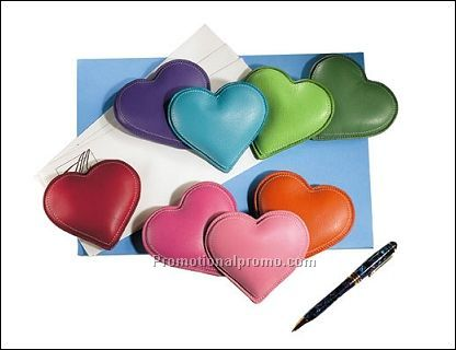 Heart-Shaped Paper Weight