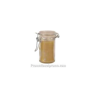 Honey/Honey Apothecary Jar Scented Candle