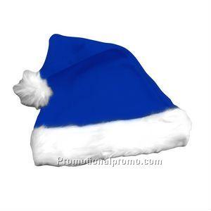 2039202c26cd3 Plush Santa Hat - Blank China Wholesale