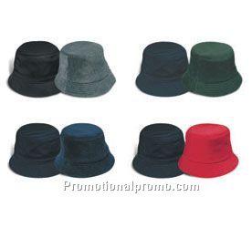 ebf1d6e1ec7 Comfort Fit Reversible Micro-Fiber  Polar fleece Bucket Hat China ...