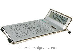 Slim solar desk 12 Digits calculator