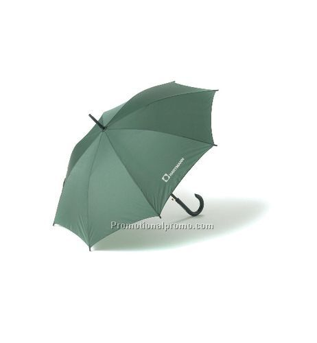 Traditional Umbrella - Green/Unprinted