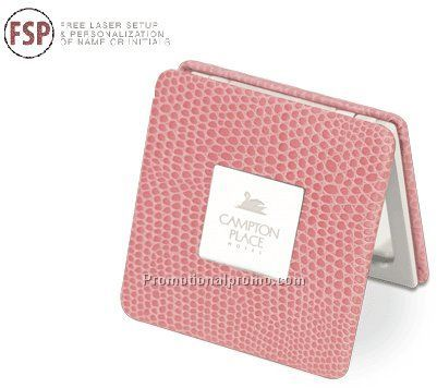 Vanity Square PINK, SCREEN