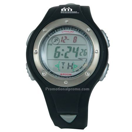 CHINOOK DIGITAL WATCH Unisex