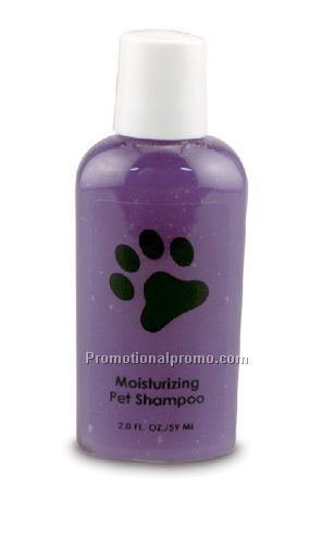 2oz Pet Shampoo
