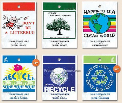 937920x 1237920stock design litterbags environmental theme china