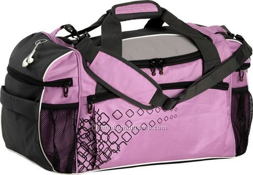 Caprice Sports Duffle Bag