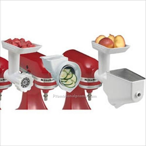 KitchenAid Stand Mixer Attachment Pack China Wholesale MHK - Kitchen aid stand mixer attachments
