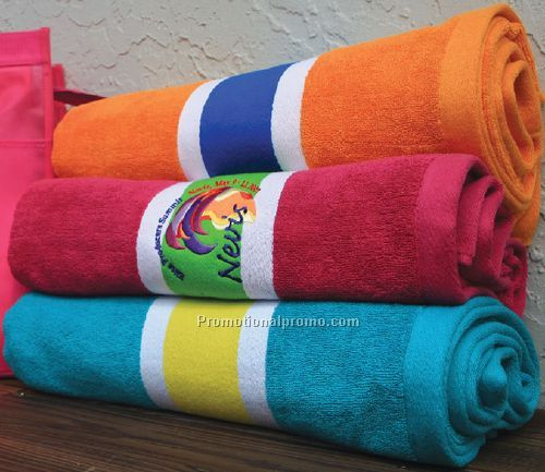 SOL GEAR Collection Beach Towel China Wholesale