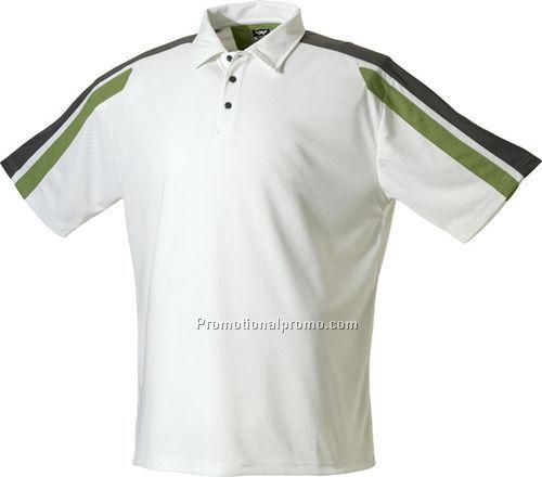 Striker golf shirt china wholesale pas126185 for Bulk golf shirts wholesale