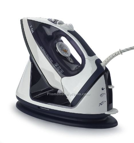how to clean tefal cordless iron