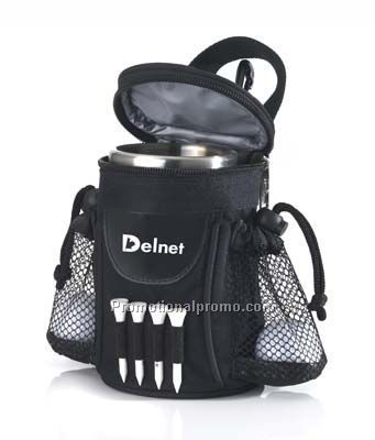Golf Accessory Bag Cooler Printed