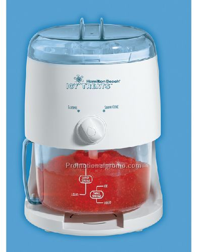 Hamilton Beach44576Icy TreatsTM Ice Shaver