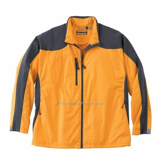 MEN'S LIGHTWEIGHT HYBRID JACKET
