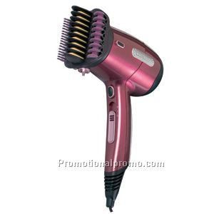 Tourmaline Ceramic Ionic Straightening Dryer