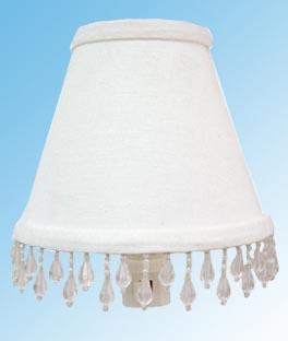 Nightlight with fabric shade lampwholesale chinanightlight with nightlight with fabric shade lamp aloadofball Gallery