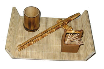 Bamboo wooden crafts china wholesale bamboo wooden crafts for Wholesale wood craft cutouts