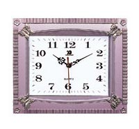 Quadrate Wall Clock