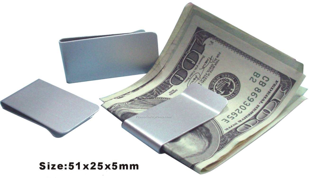 Money Clip China Wholesale Money Clip
