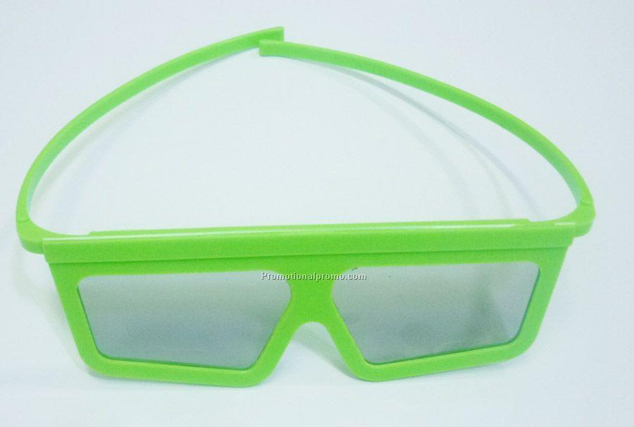 Polarized 3d Glasses China Wholesale 3dg104036