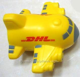 DHL PU stress plane for promotion